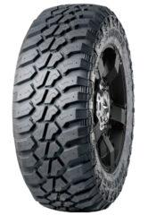 215/75R15 106/103Q 8PR M+S Huntsman SUNWIDE-nová pneu SUV, terénní dezén