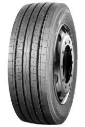 315/60R22,5 TL KTS300 152/148L 3PMSF LEAO-nová pneu nákladní, přední náprava
