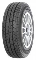 165/70R14C 89/87R MPS125 VariantAW 6PR MATADOR-nová pneu dodávka, celoroční dezén