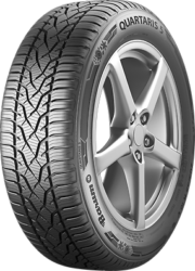 185/60R14 82T QUARTARIS 5 BARUM-nová pneu osobní, celoroční dezén