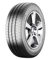 185R14C 102/100Q Summer Van S 8PR POINTS-nová pneu dodávka, letní dezén