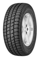 205/65R16C 107/105T (103H) VancoFourSeason 2 8PR CONTINENTAL-nová pneu dodávka, celoroční dezén