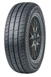 195/70R15C 104/102R 8PR M+S Vanmate SUNWIDE-nová pneu dodávka, letní dezén