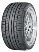 245/40R20 95W TL FR ContiSportContact 5 CONTINENTAL  (COL100)