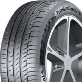 205/50R17 89V FR PremiumContact 6 CONTINENTAL  (COL327)