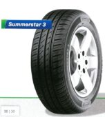 195/65R15 95T TL XL SUMMERSTAR 3 POINTS  (TSL079)