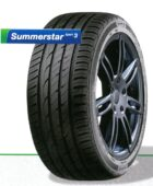235/40R18 95Y TL XL FR SUMMERSTAR SPORT 3 POINTS  (TSL114)
