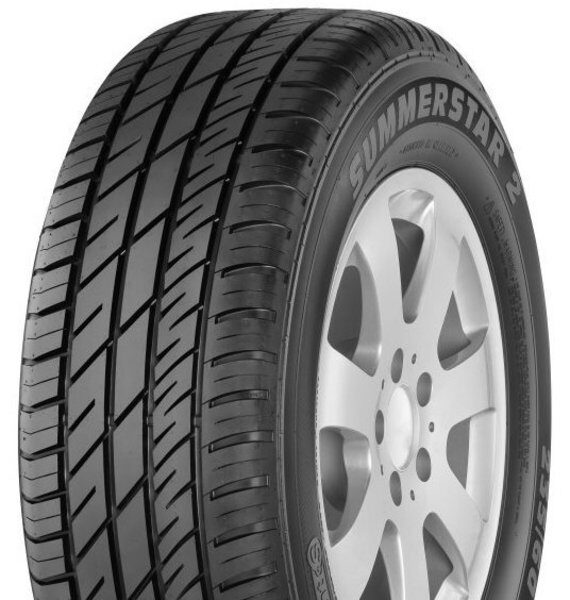 225/40ZR18 92W SUMMERSTAR  SPORT 2 POINTS
