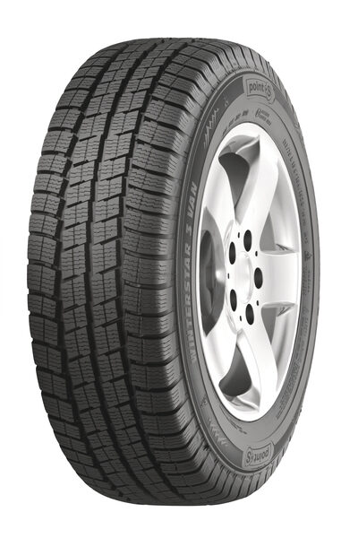 205/60R16 96H TL XL WINTERSTAR 3 POINTS