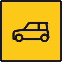 OSOBNÍ + SUV (4x4)
